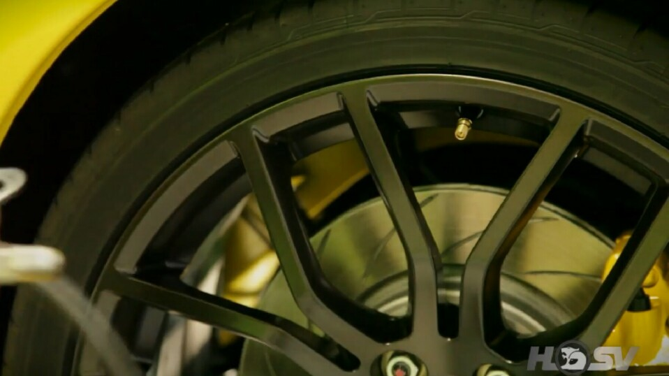 Looking at some Drag DR-37 wheels - New Caprice - Discussion